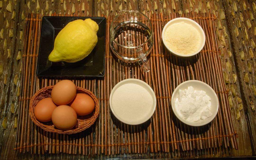 La receta de SETC: Tarta de Santiago