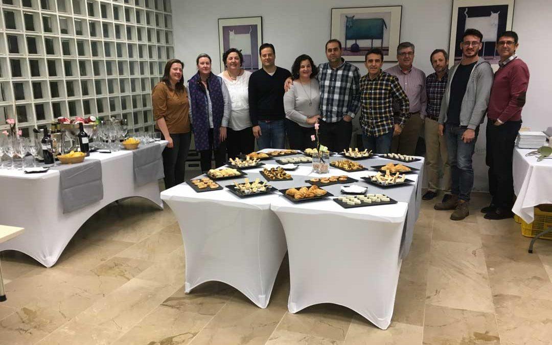 SABORES en tu CASA ofrece la comida de Navidad en Fraternidad Muprespa