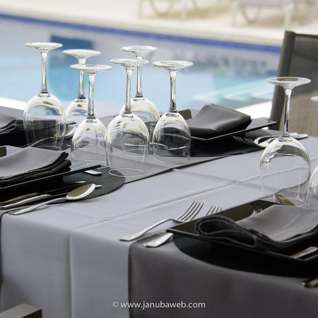 Catering en Ciudad Real