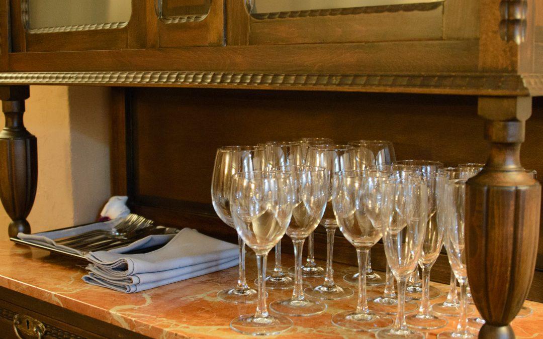 SETC ofrece su servicio de Restaurante a domicilio en Manzanares