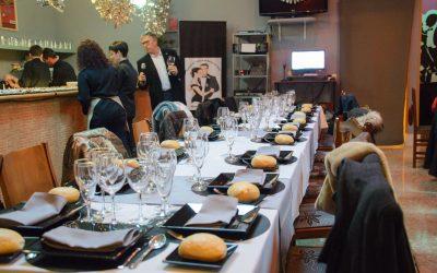 SETC ofrece la cena de Fin de Año para una cultural