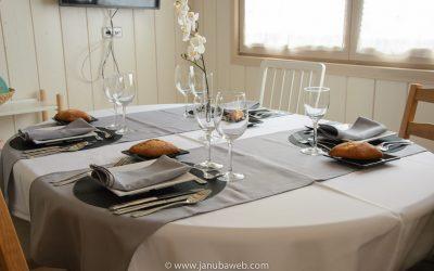 SETC ofrece un servicio de Chef a domicilio para 4 personas